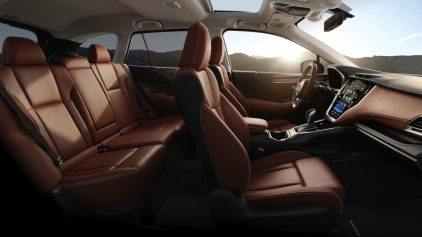 Subaru Outback 2019 20