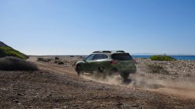 Subaru Outback 2019 24