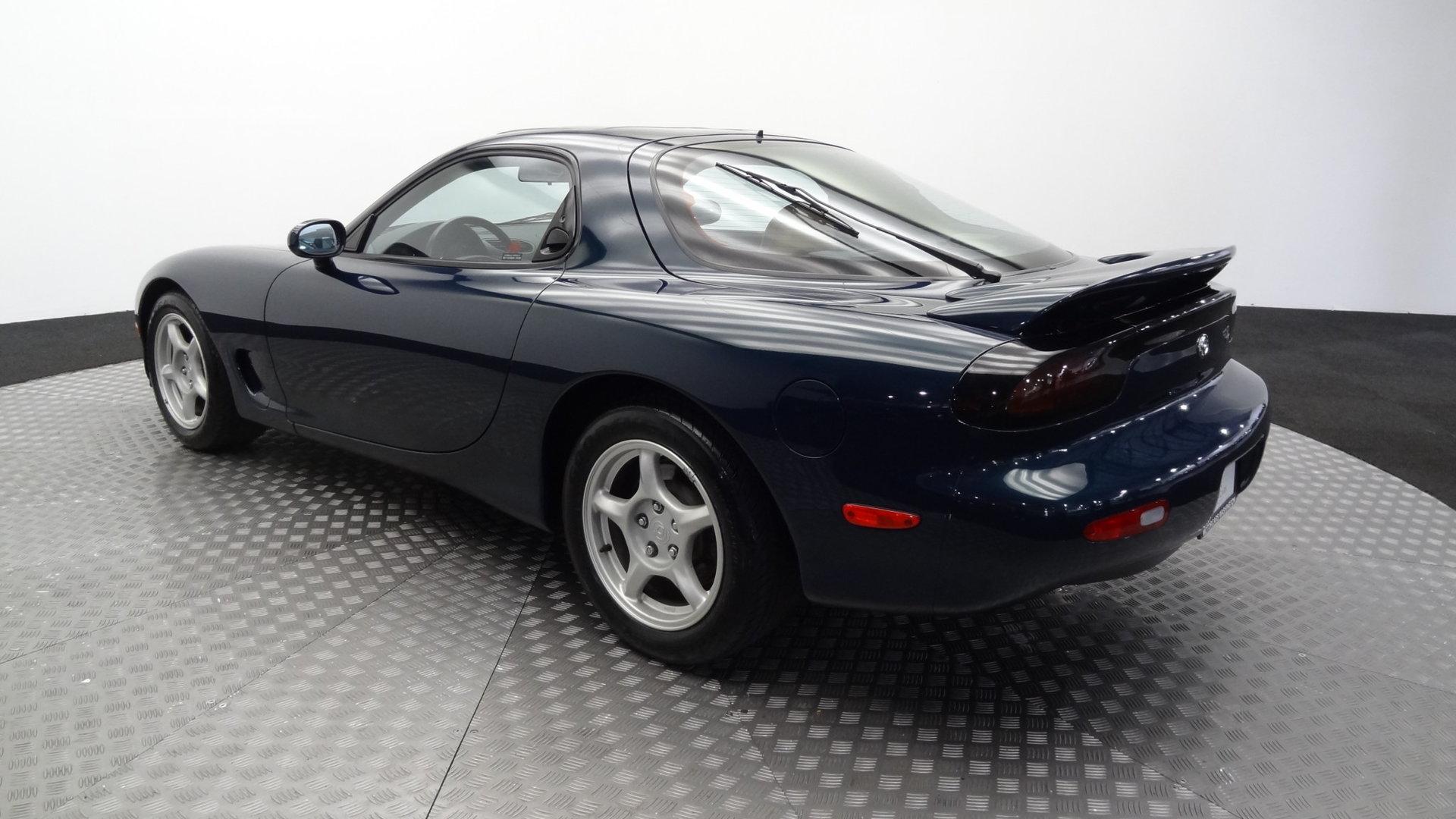Subasta 1994 Mazda RX 7 2