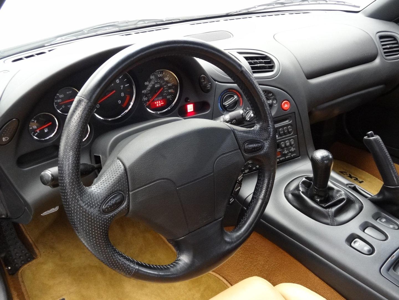 Subasta 1994 Mazda RX 7 3