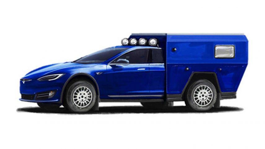 El Tesla Roamer es real y estará disponible próximamente