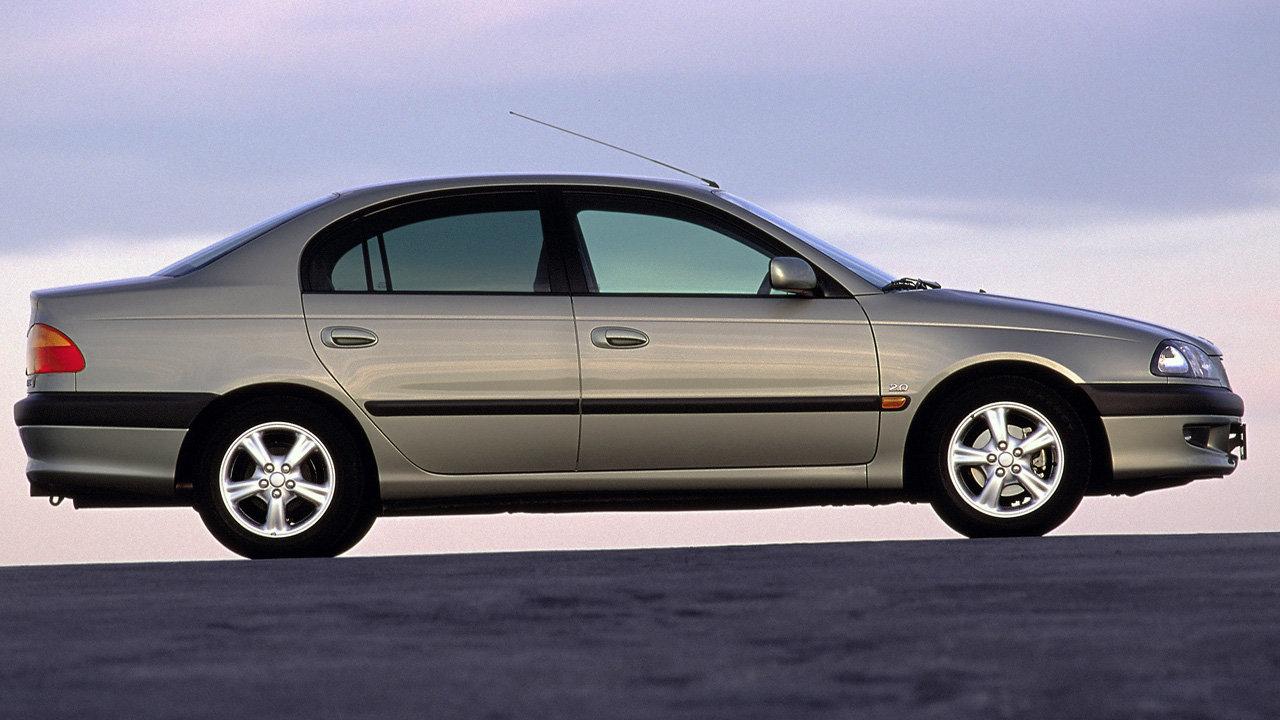 Coche del Día: Toyota Avensis 2.0 Sol