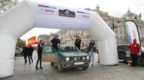VI Spain Classic Raid 1