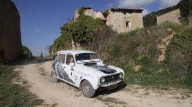 VI Spain Classic Raid 14