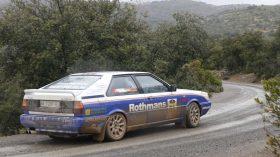 VI Spain Classic Raid 15