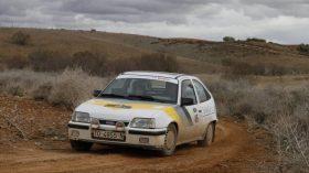 VI Spain Classic Raid 18