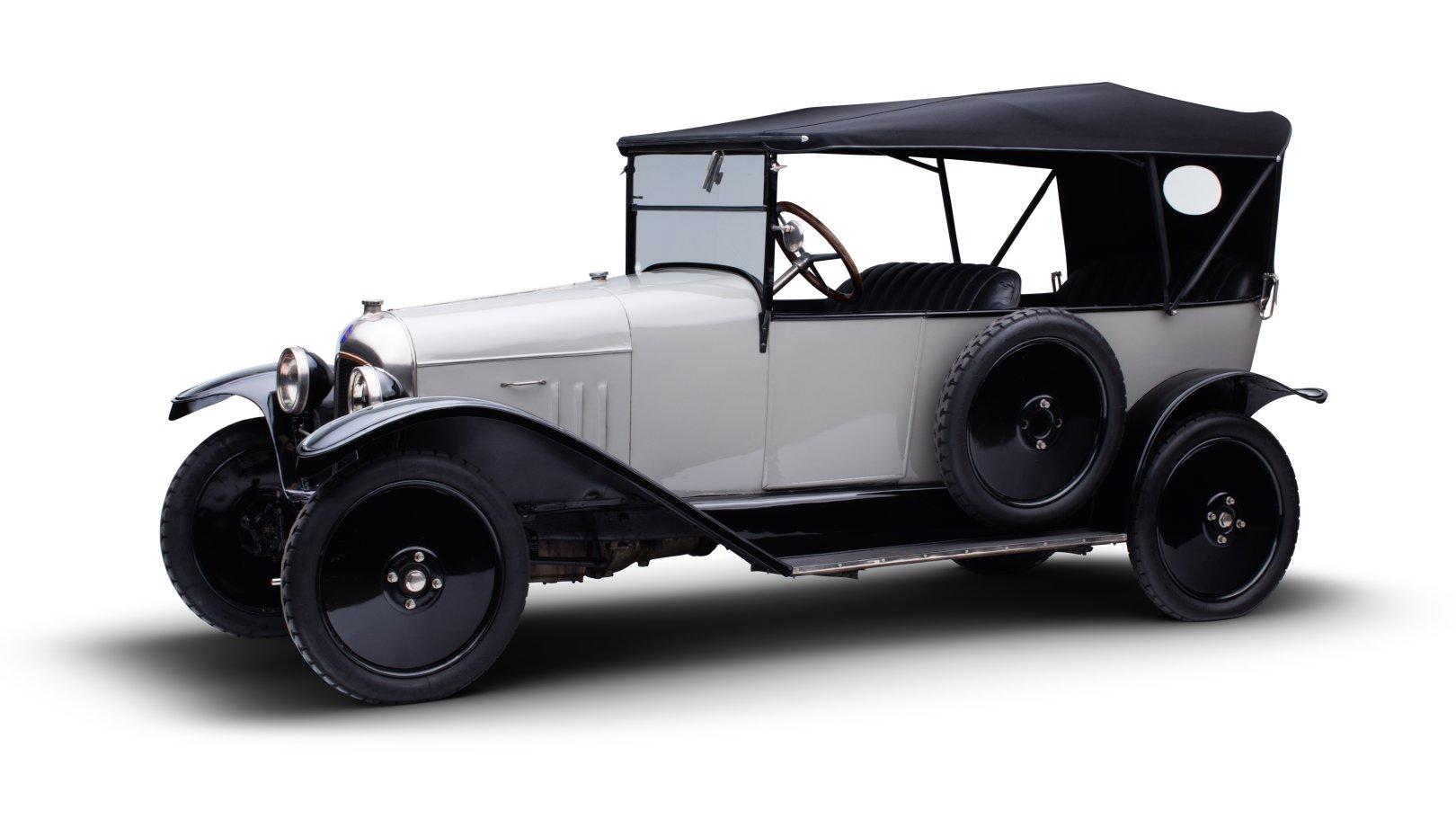 Citroën Tipo A