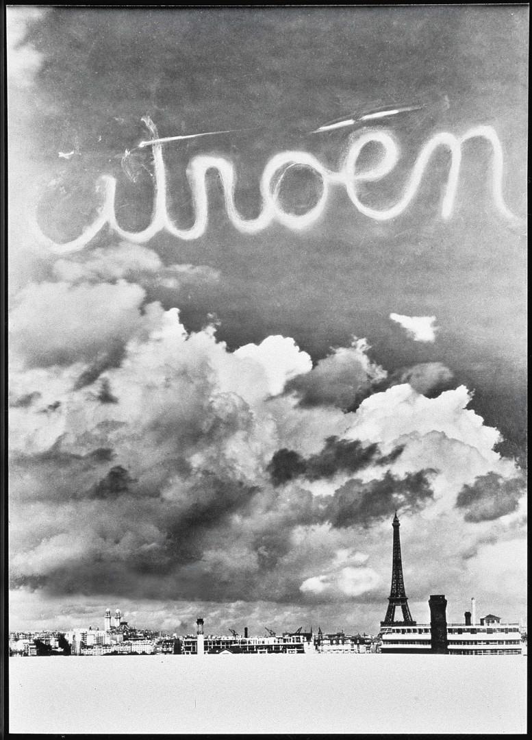 Publicidad Citroën