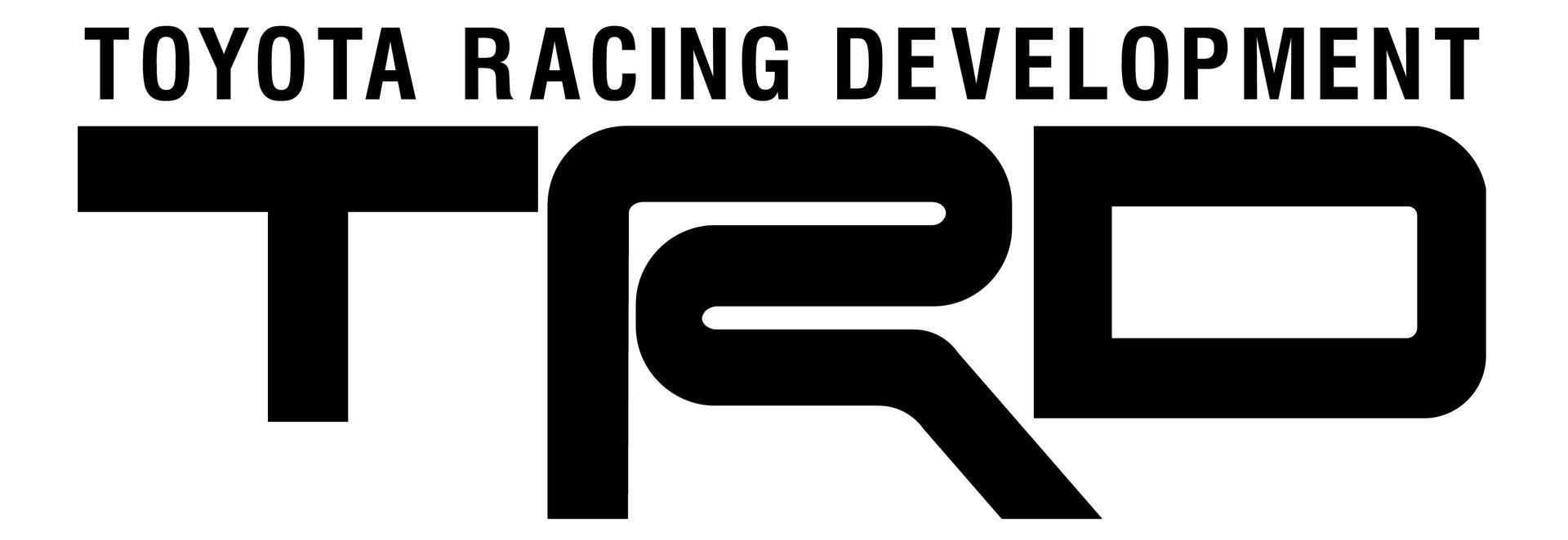 14 Logotipo TRD