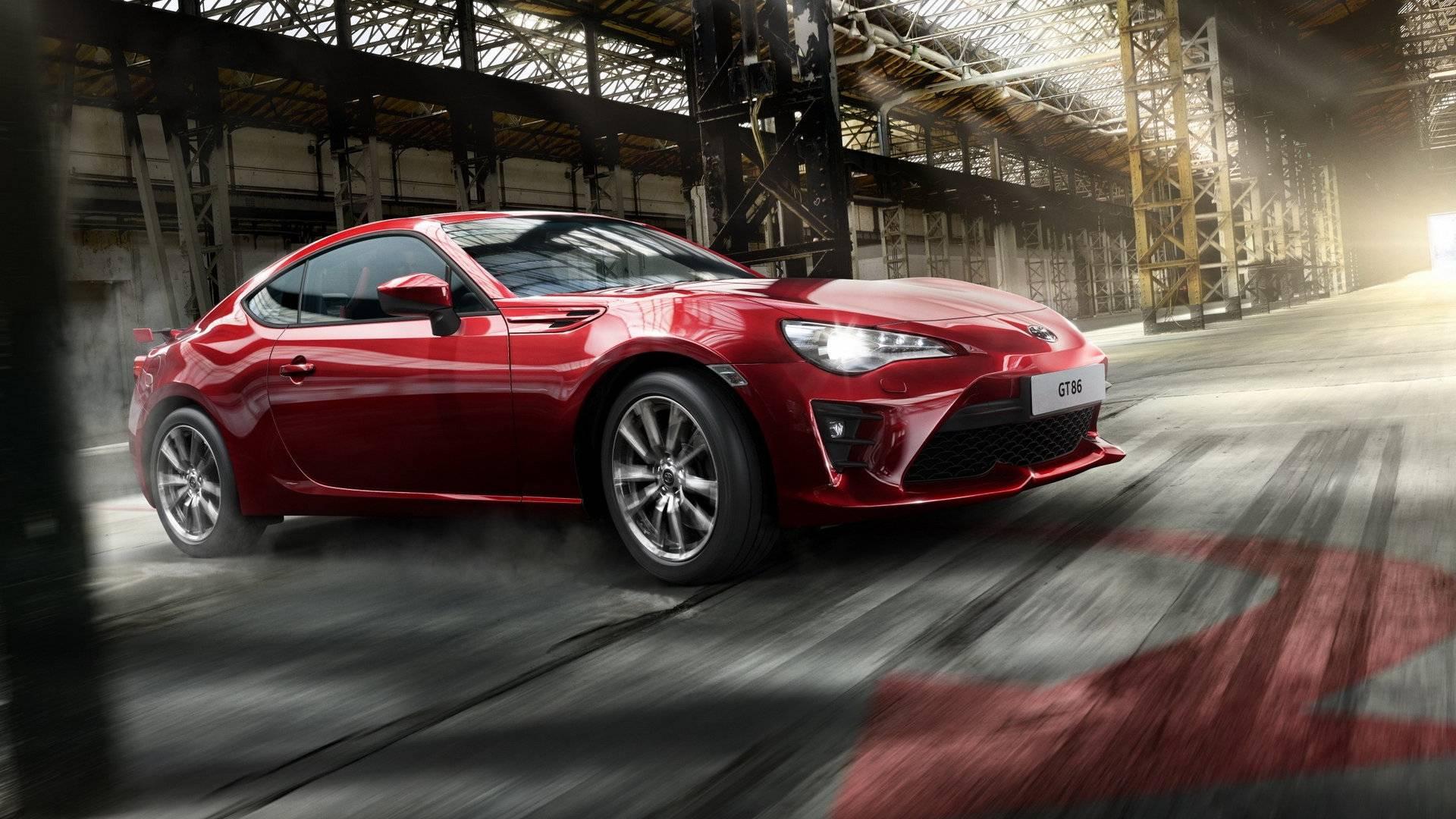 Toyota y Subaru ya están desarrollando la nueva generación del GT 86 Y BRZ