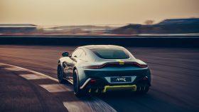 Aston Martin Vantage AMR 03