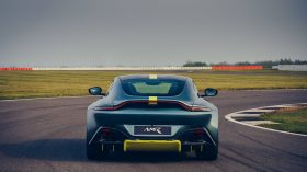 Aston Martin Vantage AMR 05
