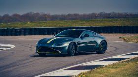 Aston Martin Vantage AMR 06