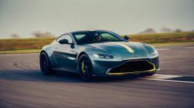 Aston Martin Vantage AMR 07
