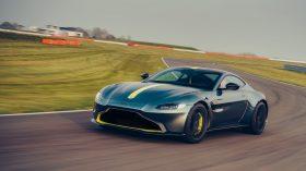 Aston Martin Vantage AMR 09
