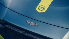 Aston Martin Vantage AMR 11