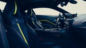 Aston Martin Vantage AMR 13