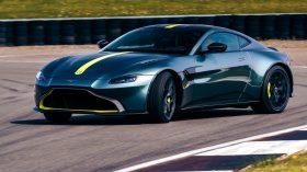 Aston Martin Vantage AMR Portada