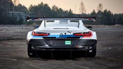 BMW M8 GTE 5