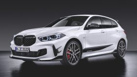 BMW Serie 1 M Performance Parts 2019 01