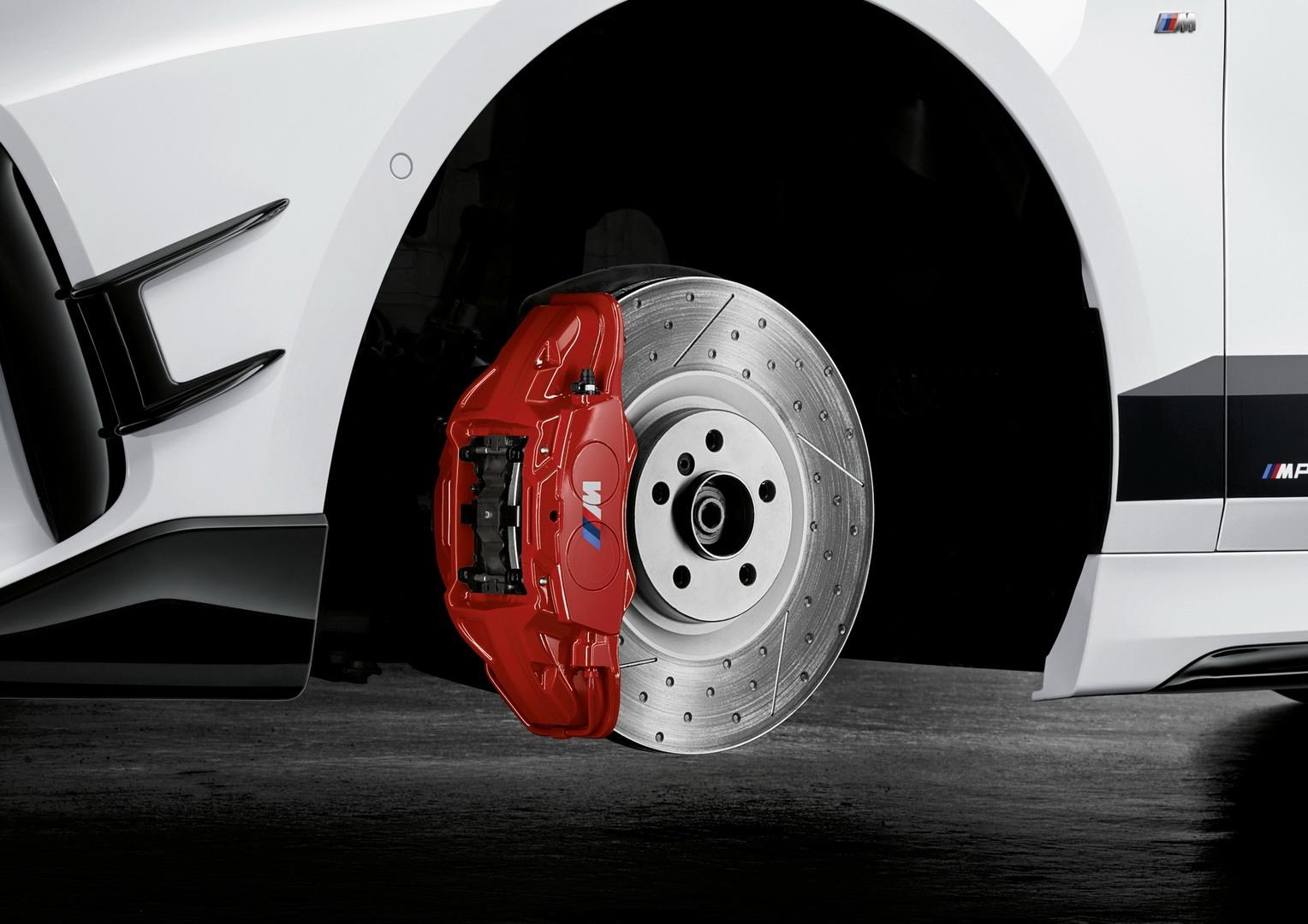 BMW Serie 1 M Performance Parts 2019 09