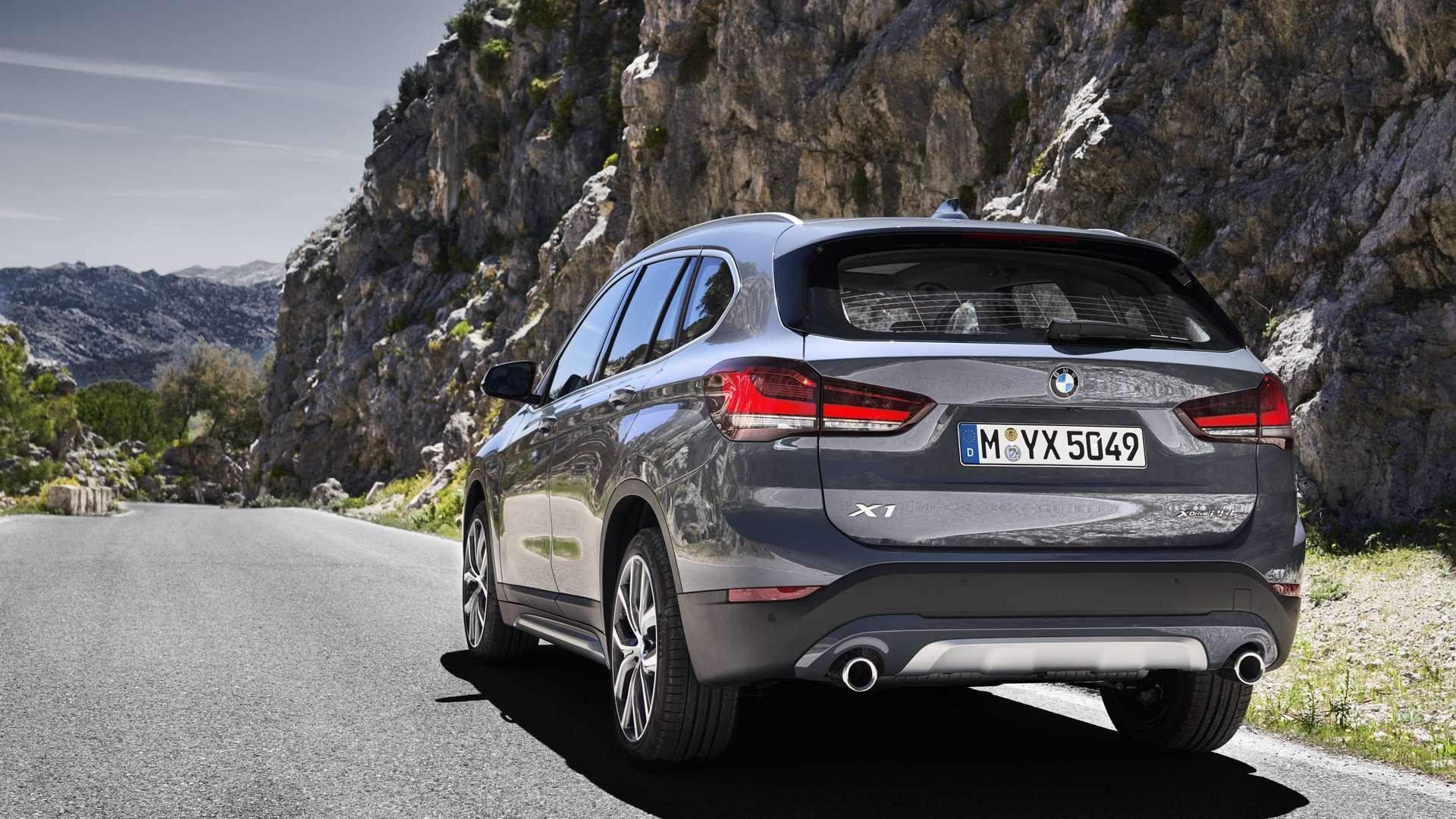 BMW X1 2019 2