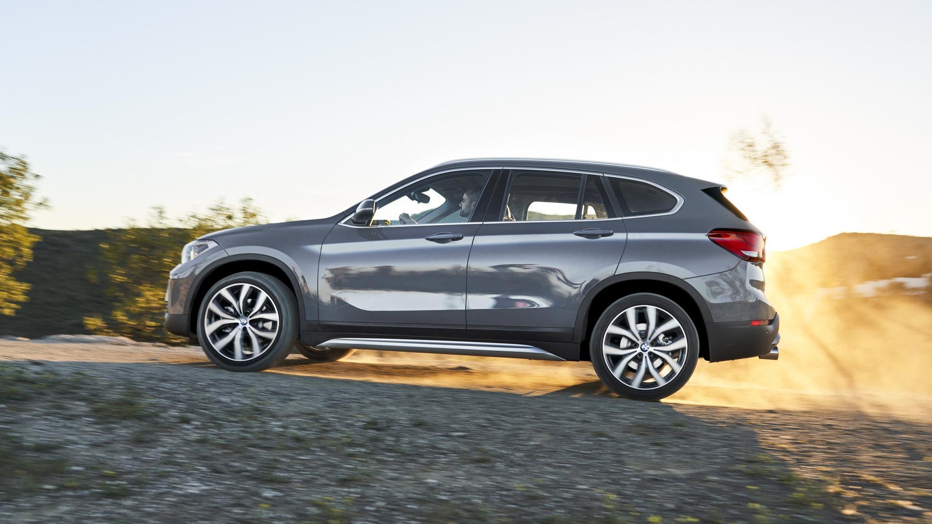 BMW X1 2019 3