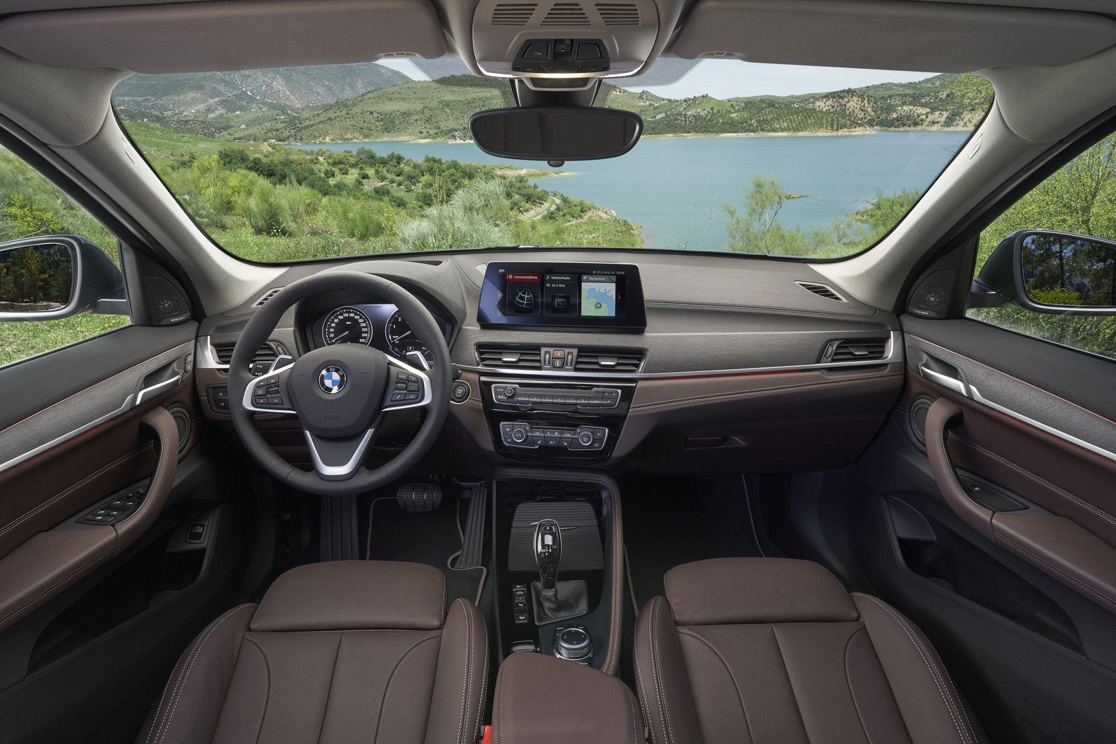 BMW X1 2019 4