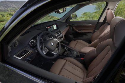 BMW X1 2019 5