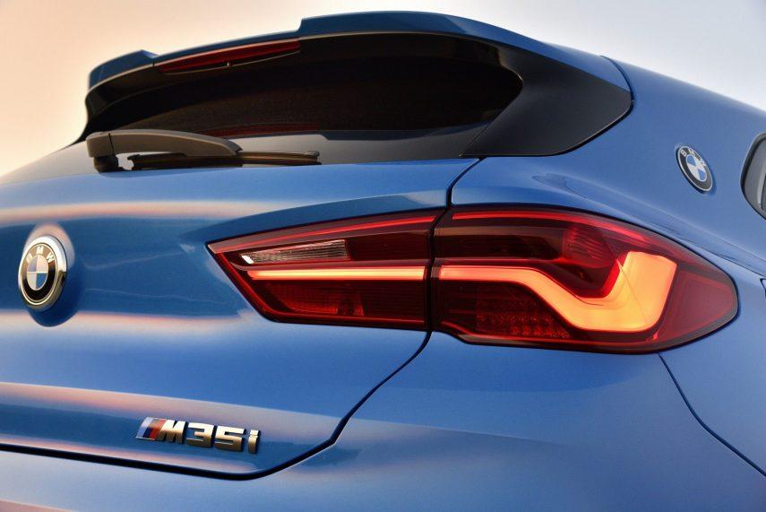 BMW X2 M35i 5