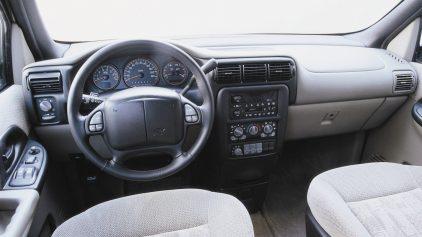 Chevrolet Trans Sport 3