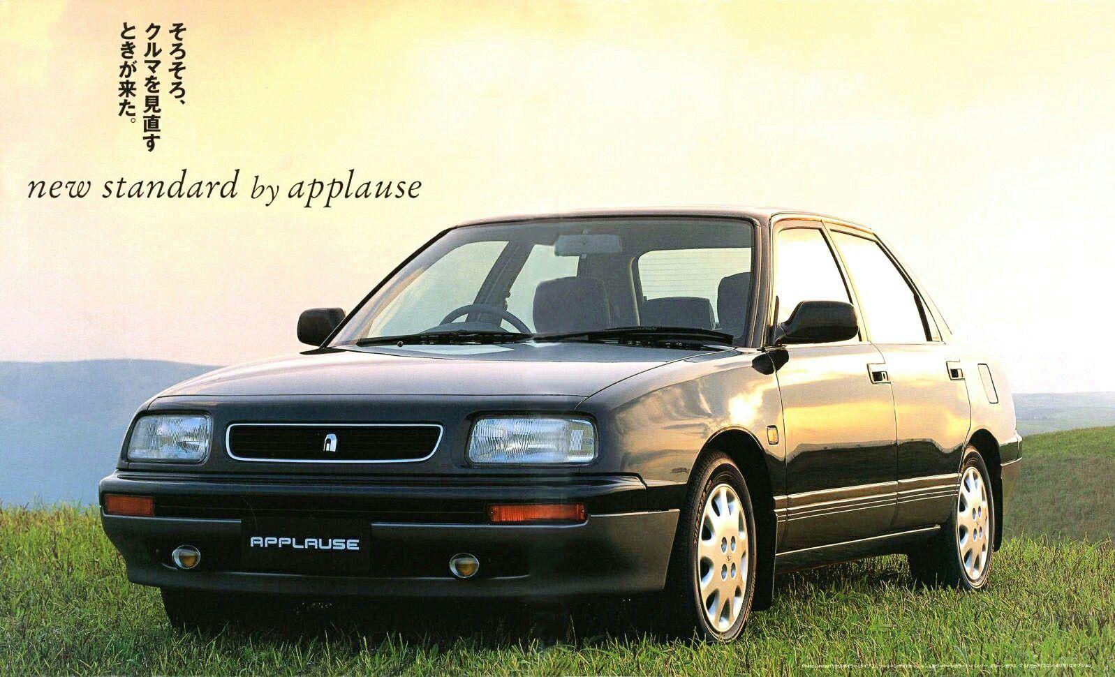 Daihatsu Applause 1992