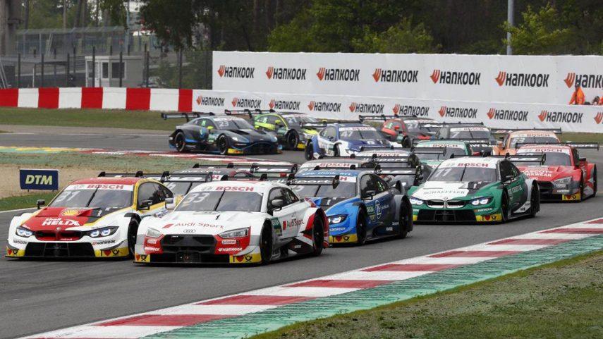 DTM: El campeonato llega a Zolder tras 17 años de ausencia
