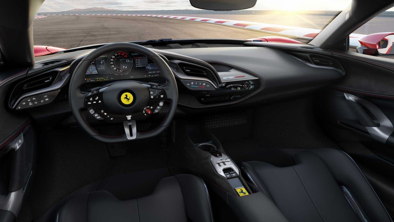 Ferrari SF90 Stradale (15)