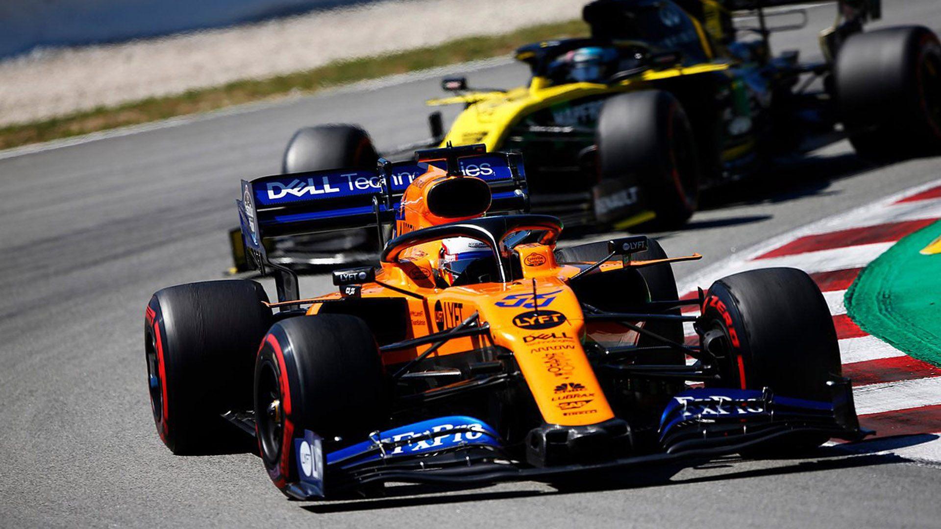 GP De España 2019 2