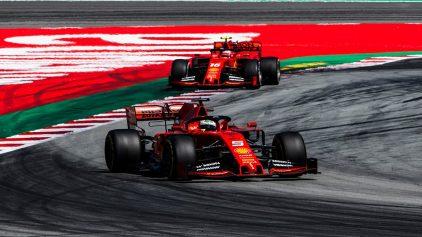 GP De España 2019 3