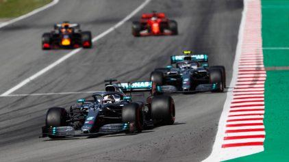 GP De España 2019 4