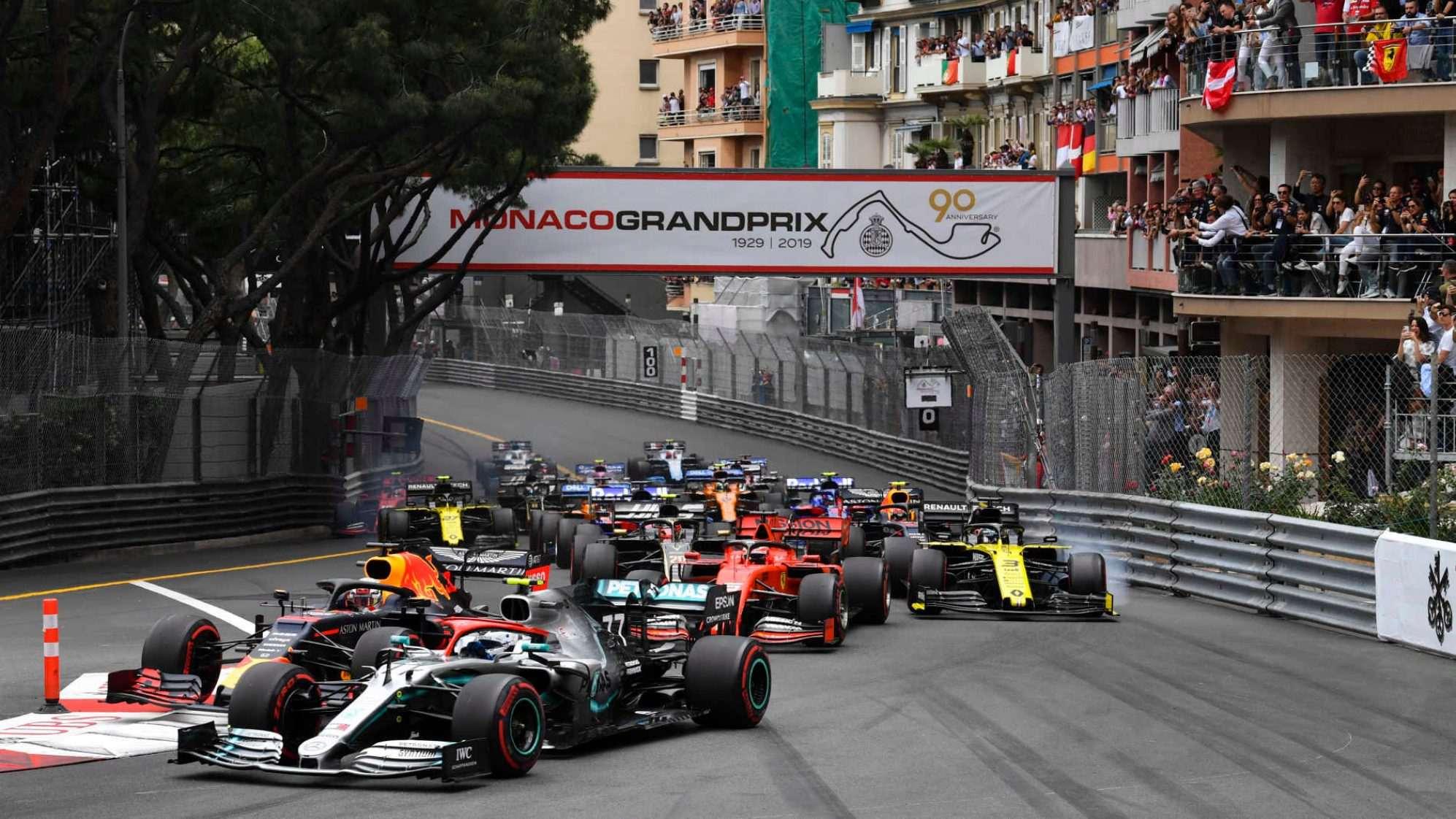 Gp Monaco 2019 1