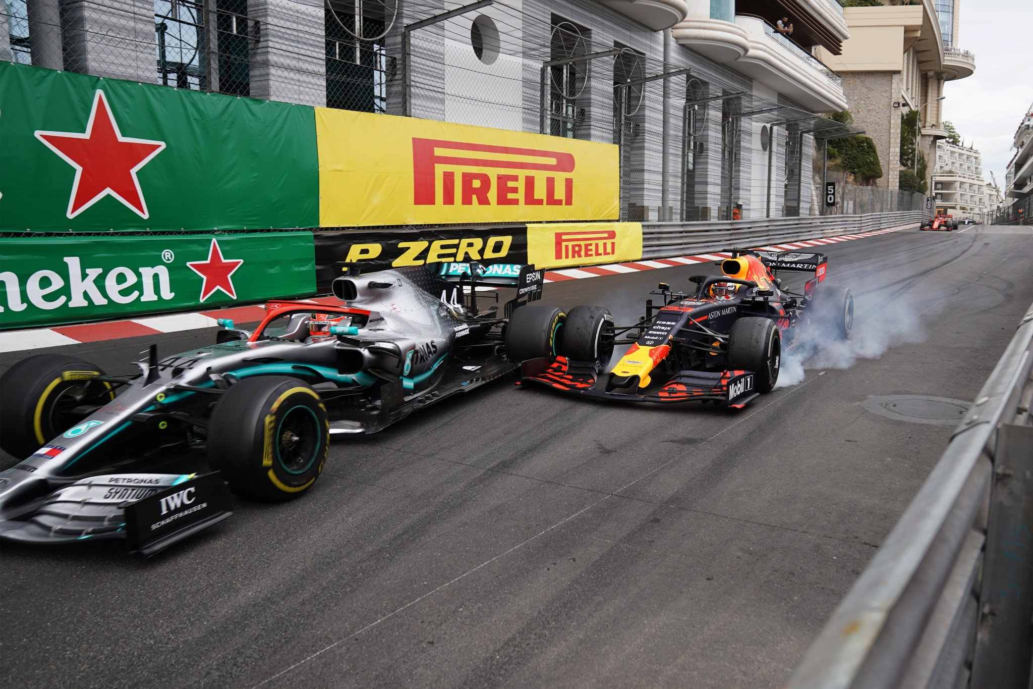 GP Monaco 2019 5