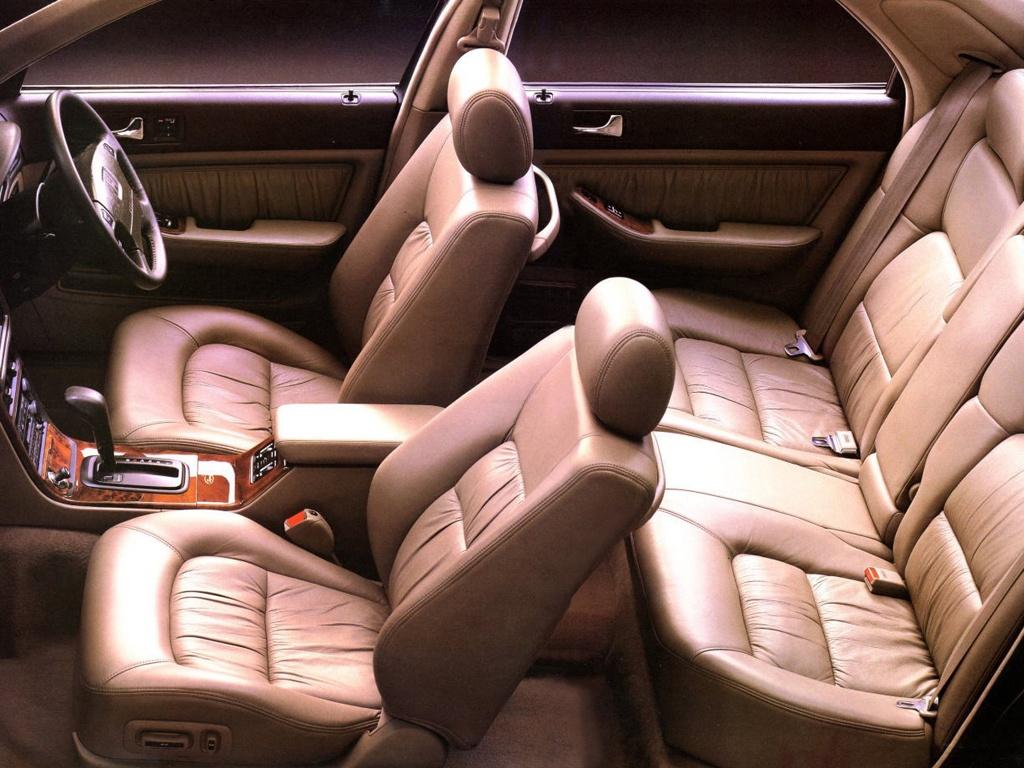 Honda Legend KA 3