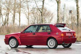 Lancia Delta HF Integrale Evoluzione Dealers Collection