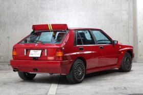 Lancia Delta HF Integrale Evoluzione Edizione Finale