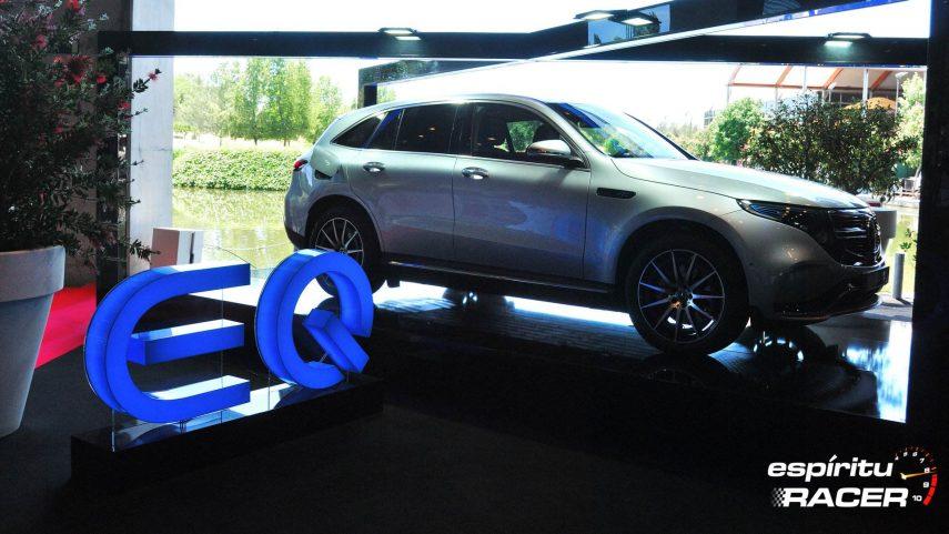 El Mercedes-Benz EQC 400 4MATIC ya se puede pedir, desde 77.425 euros
