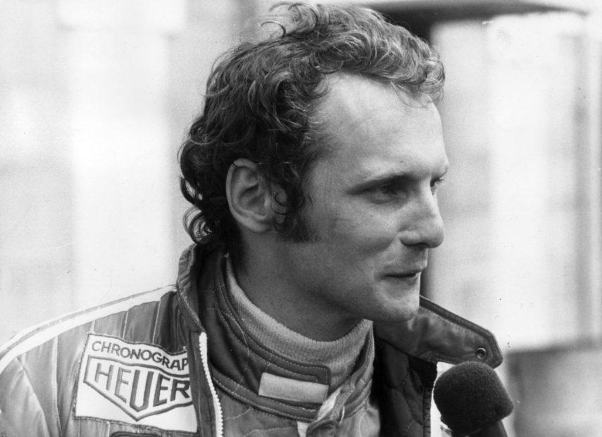 Niki Lauda nos ha dejado