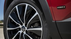Opel Grandland X Hybrid4 10