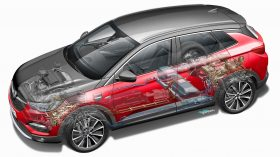 Opel Grandland X Hybrid4 12