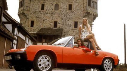 Porsche 914 11
