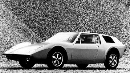 Porsche 914 2