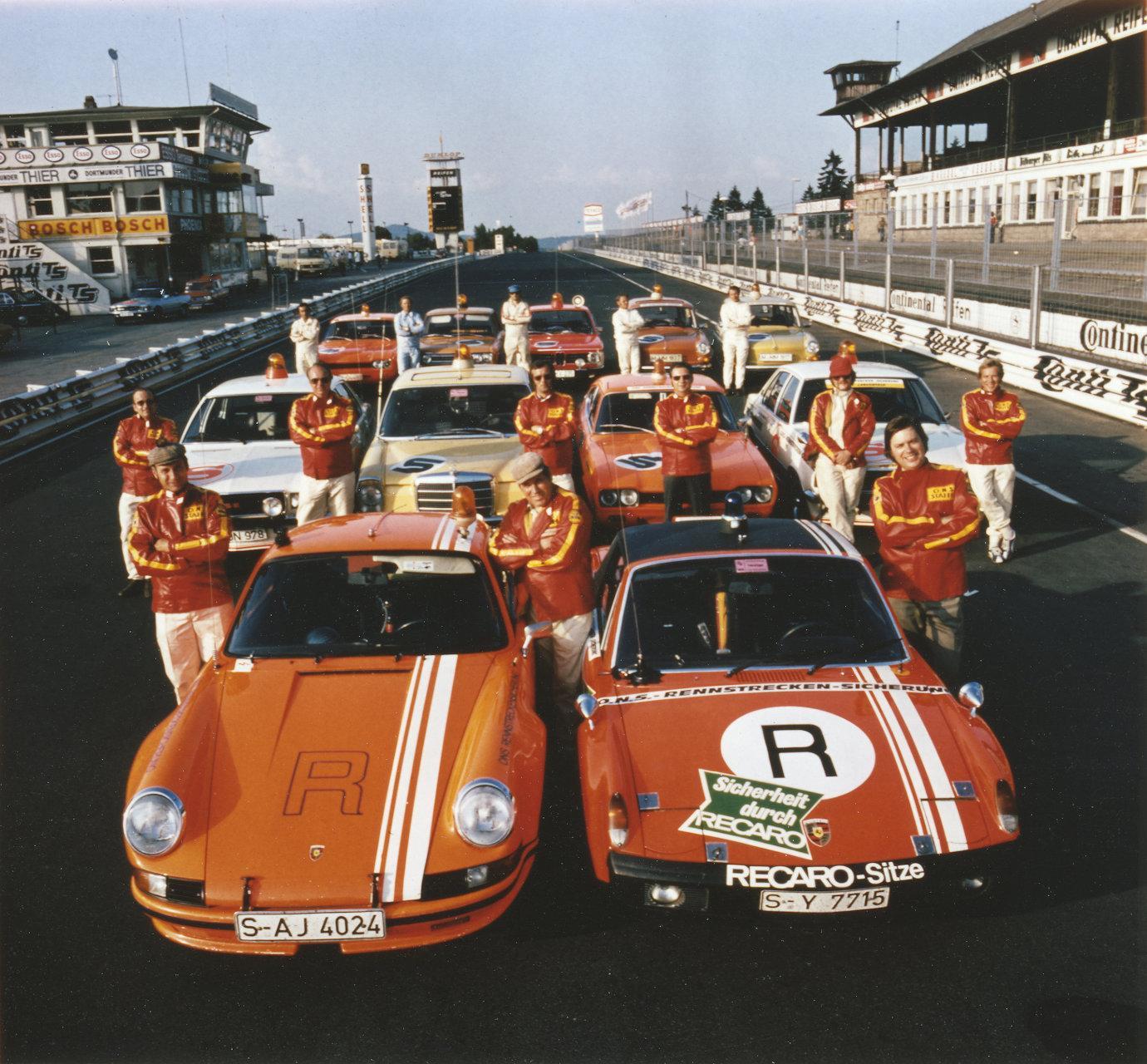 Porsche 914 3