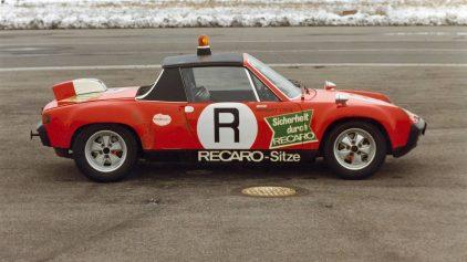 Porsche 914 4